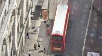 Грандиозное панорамное изображение Лондона