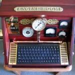 Печатная машинка 21 века