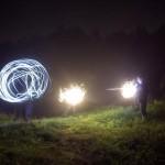 физика шаровой молнии