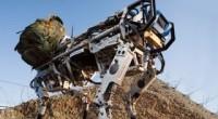 Роботы на службе в Вооруженных силах