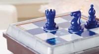 Шахматы для одного или игра с самим собой