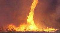Огненные смерчи и вихри