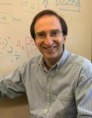 Сол Перлмуттер - Нобелевский лауреат 2011