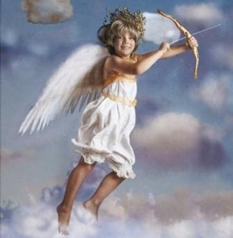 Амур (Купидон) - бог любви
