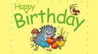 С днем рождения, Михаил Игоревич!