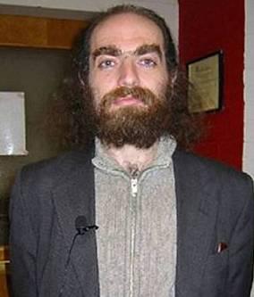 Григорий Перельман - автор доказательства гипотезы Пуанкаре