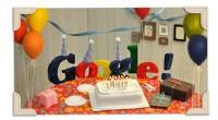 Google'у сегодня 14!!!