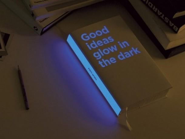 это не книга, а ночная лампа