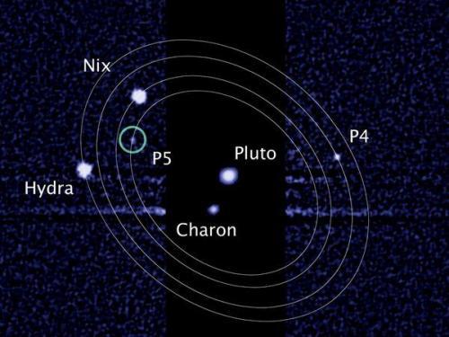 small-pluto-moons