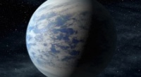 Новая планета пригодная для жизни